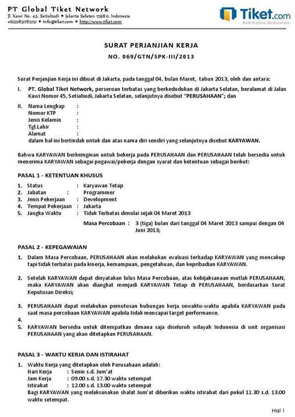 Contoh-Format-Surat-Perjanjian-Kerja-Karyawan