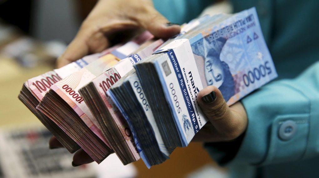 Contoh Surat Kuasa Pengambilan Uang