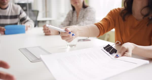 Panduan Contoh Surat Pernyataan Persetujuan