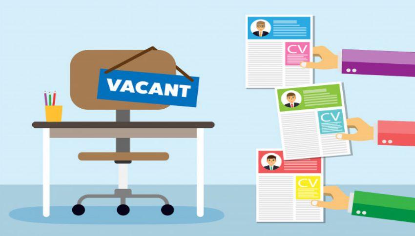 Contoh Surat Pengumuman Lowongan Kerja