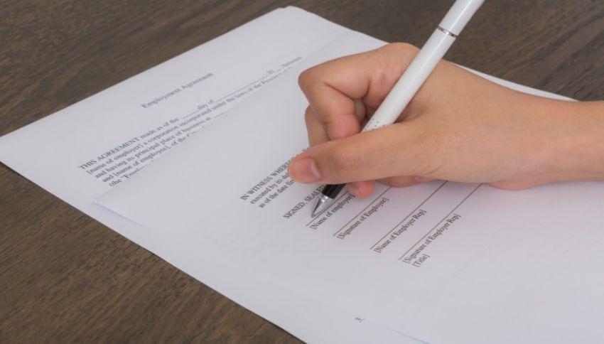 surat izin orang tua untuk melamar pekerjaan