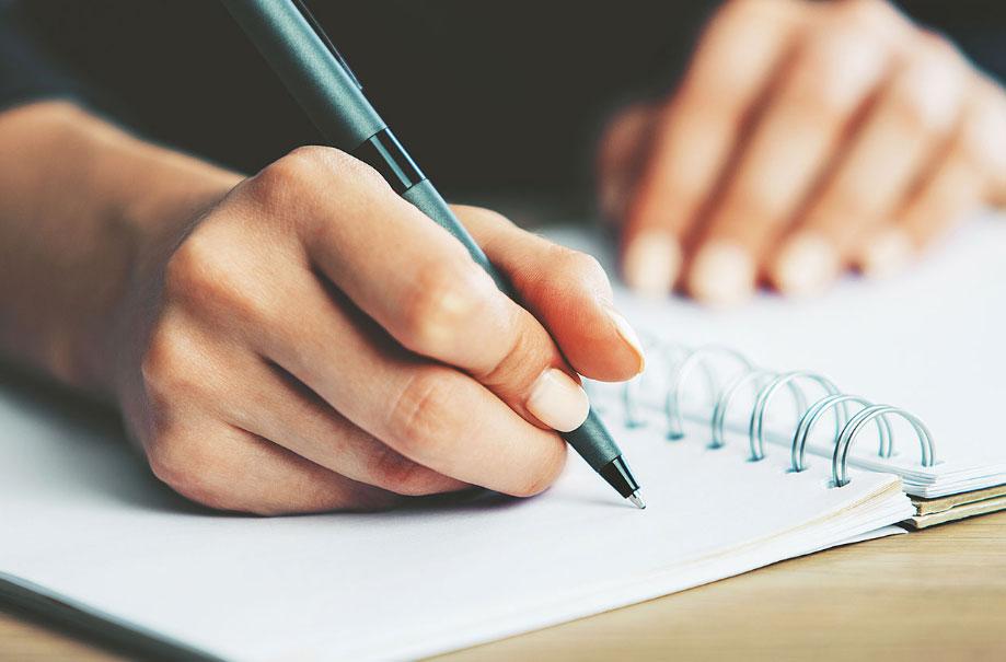Format Penulisan Surat Domisili