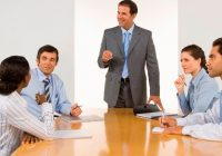 Surat Undangan Untuk Rapat