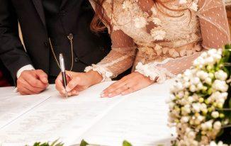 Cara Membuat Surat Keterangan Belum Menikah